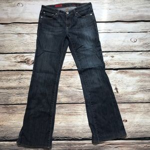 AG Adriano Goldschmied bootcut Jeans 28